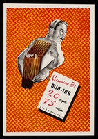 view Vitamina B1 Mio-Ina : 20 mgm., 75 mgm. ...  / Laboratorios Vieta-Plasencia, S.A.