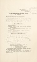 view [Report 1925] / Medical Officer of Health, Godstone R.D.C.