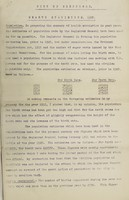 view [Report 1920] / Medical Officer of Health, Sheffield City.