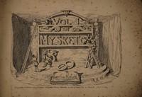 view Vol. 1 of my sketch book / George Cruikshank.