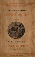 view A treatise on epilepsy or fits : a treatise on consumption / [O. Phelps Brown].