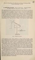 view A respiration recorder / by W.D.M. Paton.